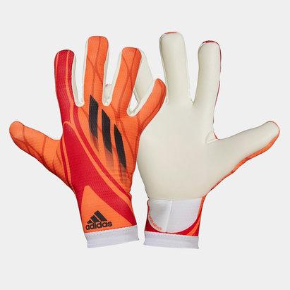 adidas X Training Goalkeeper Gloves