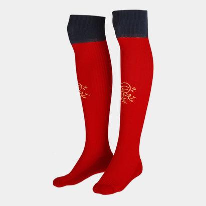 Castore Rangers Away Sock Kids