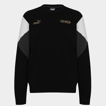 Puma King Crew Sweater