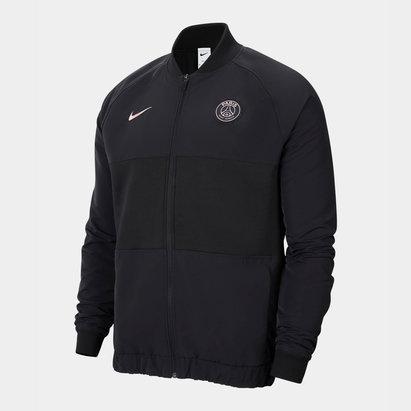 Nike Paris Saint Germain I96 Jacket 2021 2022