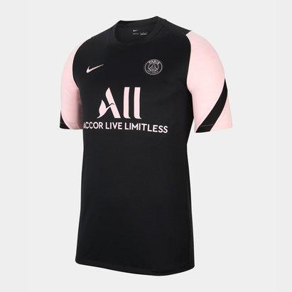 Nike Paris Saint Germain Strike T-Shirt 2021 2022
