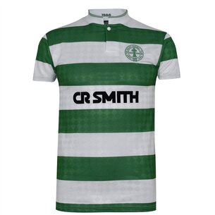 Celtic 88 Home Jersey Mens
