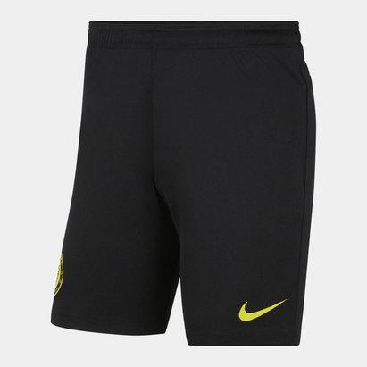 Nike Chelsea Away Shorts 2021 2022