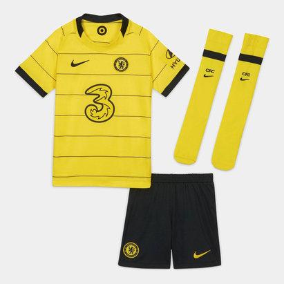 Nike Chelsea Away Mini Kit 2021 2022