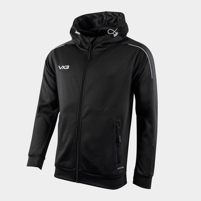VX-3 Pro Full Zip Hooded Sweat