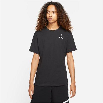 Air Jordan Jumpman Mens Short Sleeve Crew T Shirt