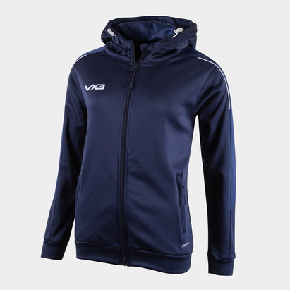 VX-3 Pro Ladies Full Zip Hooded Sweat