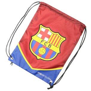 Barcelona Football Gym Bag
