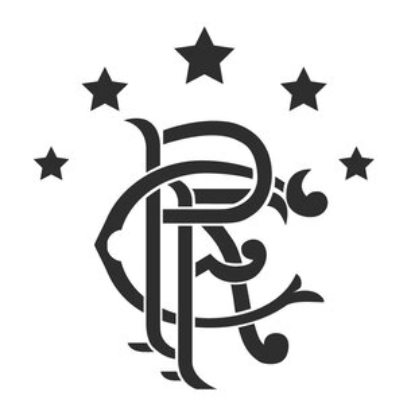 Castore Rangers Third Mini Kit 2021 2022