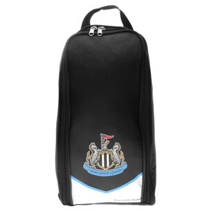 Newcastle United Football Shoebag
