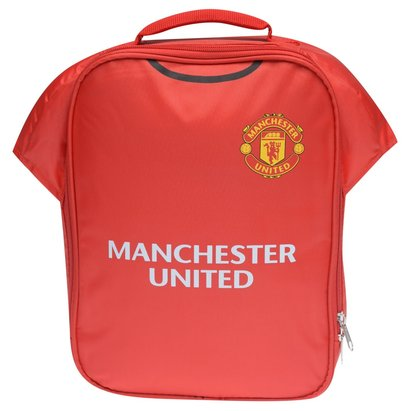 Manchester United Lunch Bag