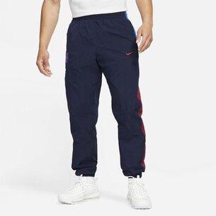 Nike Barcelona Windrunner Track Pants Mens
