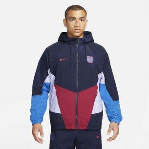 Nike Barcelona Windrunner Jacket Mens