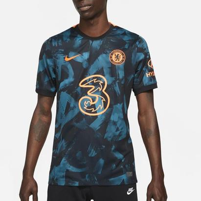Nike Chelsea Third Shirt 2021 2022
