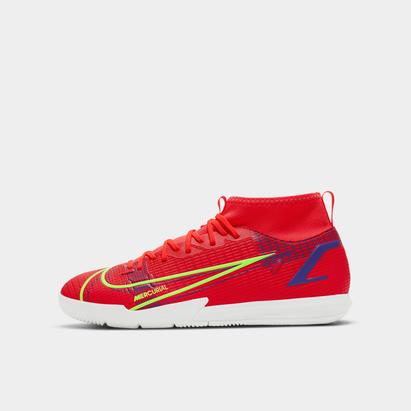 Nike Jr. Mercurial Junior Indoor Football Boots