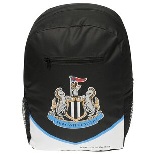 Newcastle United Football Backpack