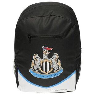Newcastle United Football Backpack