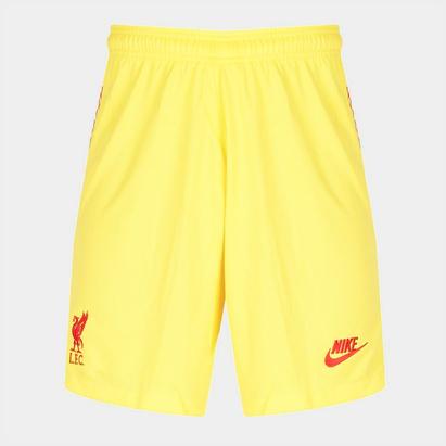 Nike Liverpool Third Shorts 2021 2022