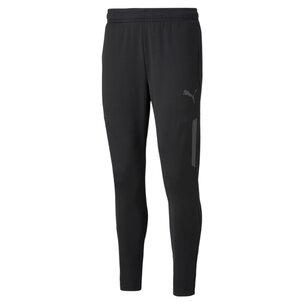 Puma Individual Warm Jogging Pants Mens
