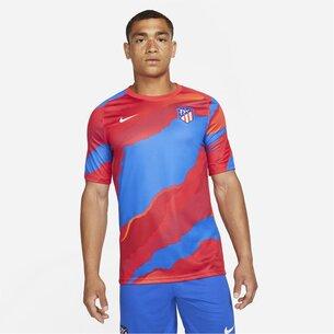 Nike Atletico Madrid CL Pre Match Shirt
