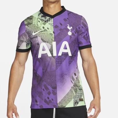 Nike Tottenham Hotspur Third Match Shirt 2021 2022