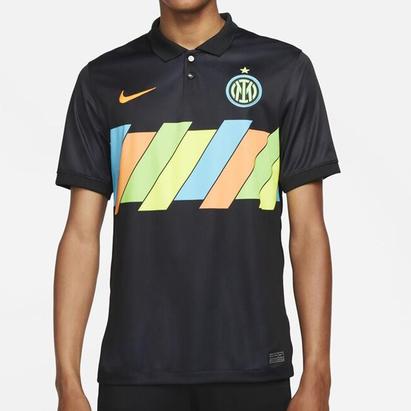 Nike Inter Milan Third Shirt 2021 2022