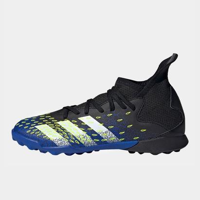 adidas Predator Freak 3 TF Juniors Football Boots