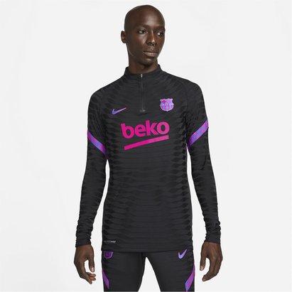 Nike Barcelona Elite Drill Top
