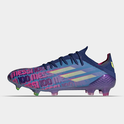 adidas X Messi .1 FG Football Boots