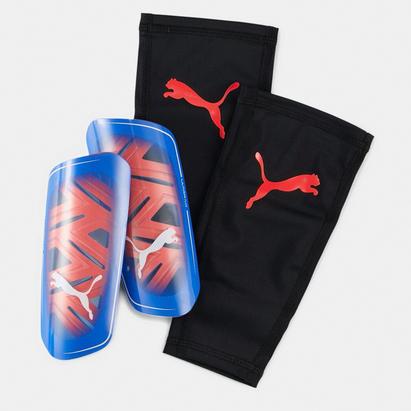 Puma Ultra Flex Shin Pads Adults