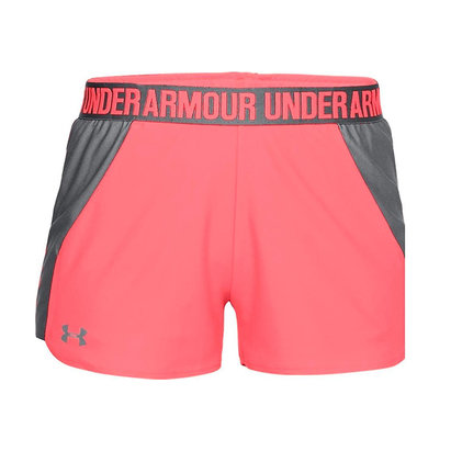 Under Armour Play Up Womens Shorts 2.0