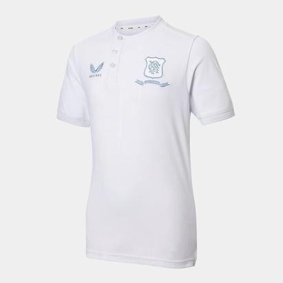 Castore Rangers 4th Shirt 2021 2022 Kids