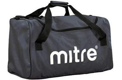 Massive Team Kit Bag
