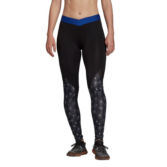 Alphaskin Iteration Leggings Womens