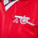 Arsenal 1988 Home Retro Football Shirt