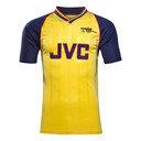 Arsenal 1988 Away Retro Football Shirt