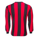 Manchester City 1969 FA Cup Final Retro Football Shirt