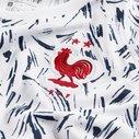 France 2020 Kids Pre Match Football Shirt