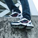 Air Monarch IV Mens Training Shoe