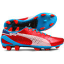Evospeed 1 FG SL Football Boots