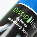 Discipline Referee Vanishing Spray