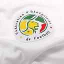 Senegal 2014/15 Home S/S Replica Football Shirt