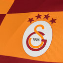 Galatasaray 17/18 Home Authentic Match S/S Football Shirt