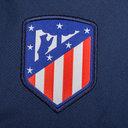 Atletico Madrid 17/18 Away Football Shorts