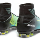 Mercurial Veloce III D-Fit FG Womens Football Boots