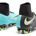 Hypervenom Phelon III Dynamic Fit FG Womens Football Boots