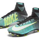Mercurial Superfly V Dynamic Fit FG Womens Football Boots