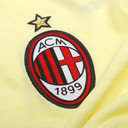 AC Milan 3rd S/S Football Shirt