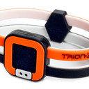 Duo Loop Ionic/Magnetic Bracelet