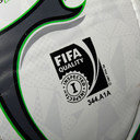 Skreamer Fifa Inspected Football White/Grey/Green